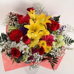 Bouquet sensación