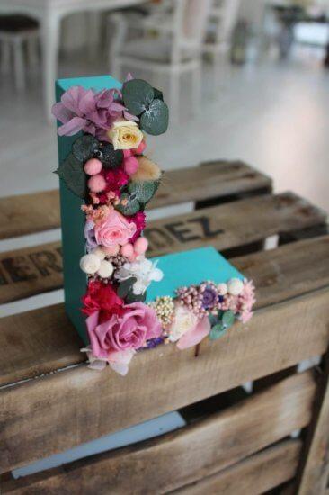 ¿Qué flores regalar para las comuniones en Valencia?